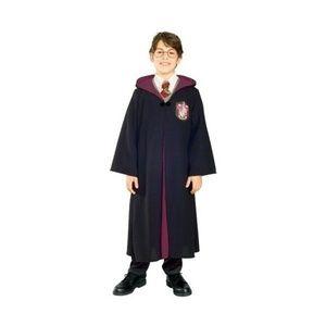 Rubies Harry Potter Deluxe Robe Medium 8-10 Fleece